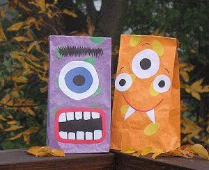 halloween-paper-bag-puppets-300x245